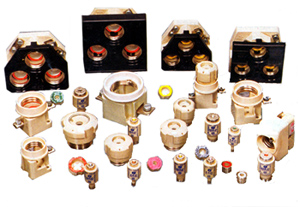 BOTTLE TYPE FUSES & ACCESSORIES